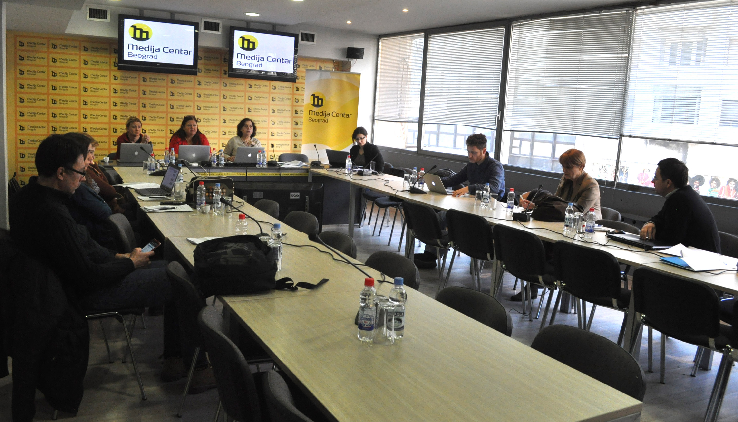 South East European Partnership for Media Development